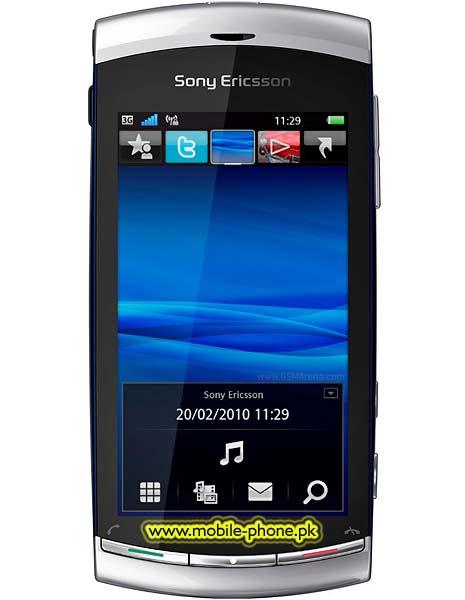 sony ericsson vivaz price. Sony Ericsson Vivaz image