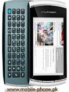 Sony Ericsson Vivaz pro Price in Pakistan