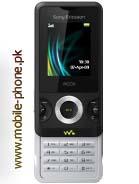 Sony Ericsson W205 Price in Pakistan