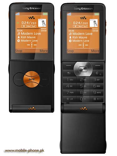 Sony Ericsson W350 Price in Pakistan