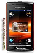 Sony Ericsson W8 Price in Pakistan