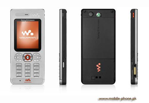 Sony Ericsson W888 Price in Pakistan