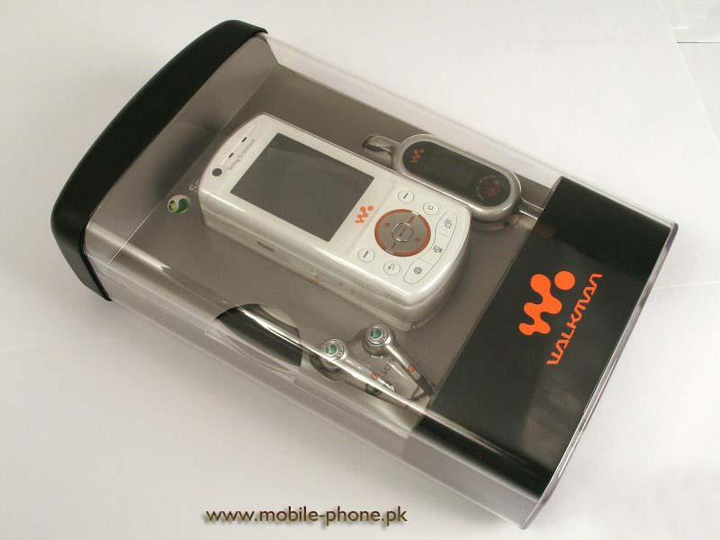 Sony Ericsson W900 Price in Pakistan