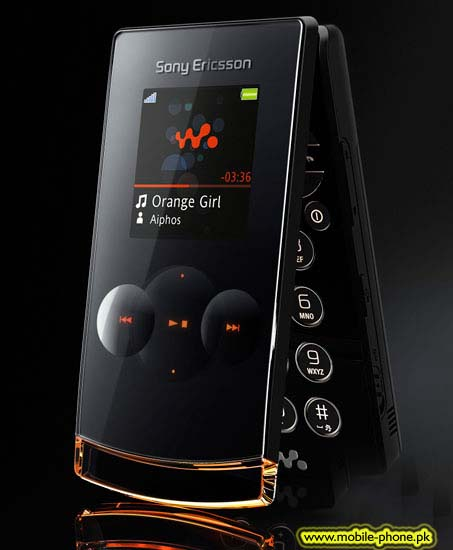 Sony Ericsson W980 Price in Pakistan