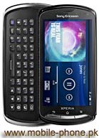 Sony Ericsson XPERIA Pro Price in Pakistan