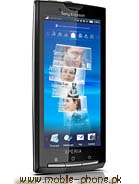 Sony Ericsson XPERIA X10 Price in Pakistan