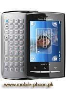 Sony Ericsson XPERIA X10 mini pro Price in Pakistan