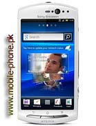 Sony Ericsson Xperia neo V Price in Pakistan