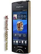 Sony Ericsson Xperia ray Pictures
