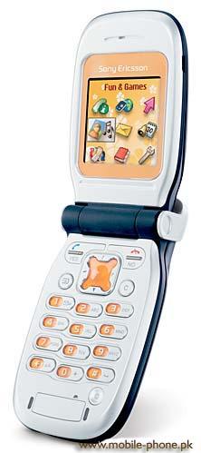 Sony Ericsson Z200 Price in Pakistan