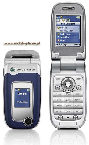 Sony Ericsson Z525 Price in Pakistan