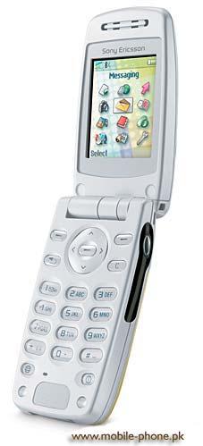 Sony Ericsson Z600 Price in Pakistan