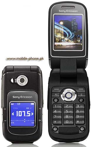 Sony Ericsson Z710 Price in Pakistan