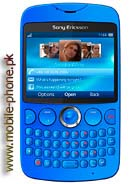 Sony Ericsson txt Price in Pakistan