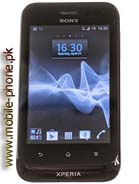 Sony Xperia tipo Pictures