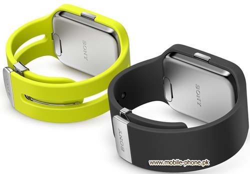 SmartWatch 3 SWR50