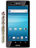 Sony Xperia ion LTE Price in Pakistan