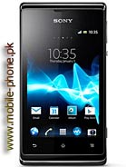 Sony Xperia E dual Price in Pakistan