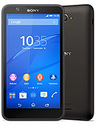 Sony Xperia E4 Pictures