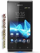 Sony Xperia J Price in Pakistan