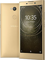 Sony Xperia L2 Pictures