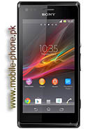 Sony Xperia M Price in Pakistan