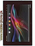 Sony Xperia Tablet Z LTE Price in Pakistan