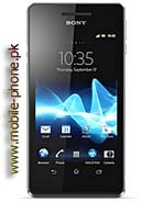 Sony Xperia V Price in Pakistan