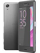 Sony Xperia X Premium Pictures