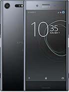 Sony Xperia XZ Premium Pictures