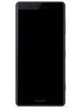 Sony Xperia XZ4 Compact Price in Pakistan