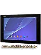 Sony Xperia Z2 Tablet LTE Price in Pakistan