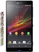 Sony Xperia ZL Price in Pakistan
