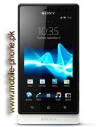 Sony Xperia sola Price in Pakistan