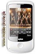Spice M-5566 Flo Entertainer Price in Pakistan