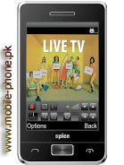 Spice M-5900 Flo TV Pro Price in Pakistan
