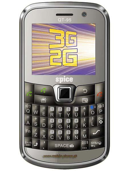 Spice QT-95