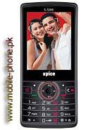 Spice S-1200 Price in Pakistan