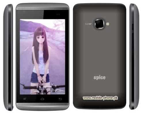 Spice Stellar 440 (Mi-440)