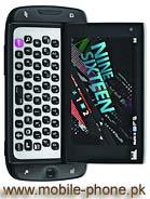 T-Mobile Sidekick 4G Price in Pakistan