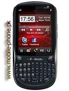 T-Mobile Vairy Text II Price in Pakistan