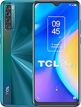 TCL 20 SE Price in Pakistan