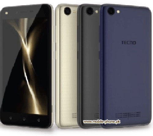 Tecno WX3 Mobile Pictures - mobile-phone pk