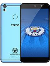 TECNO Camon CX Manchester City LE Price in Pakistan