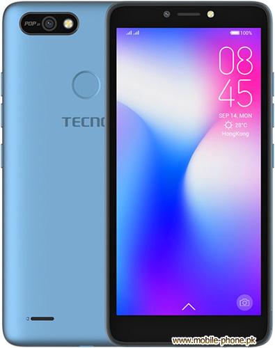 TECNO Pop 2F