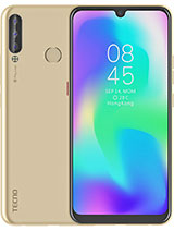 TECNO Pouvoir 3 Plus Price in Pakistan