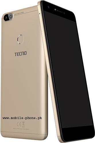 TECNO Spark Plus Mobile Pictures - mobile-phone pk