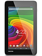 Toshiba Excite 7c AT7-B8 Pictures
