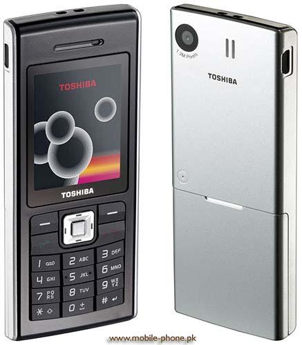 Toshiba TS605 Price in Pakistan
