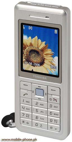 Toshiba TS608 Price in Pakistan